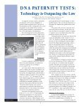 January/February 2003 - Atlanta - Divorce Lawyer - Family Law ... - Page 7