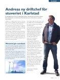 Andreas - Vänerhamn AB - Page 7