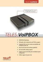 TELES.VoIPBOX