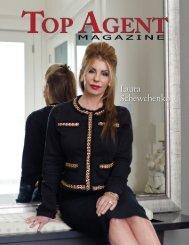 Laura Schewchenko - Top Agent Magazine
