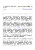 Regolamento recante disciplina del procedimento di iscrizione nel ... - Page 3