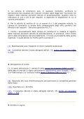 Regolamento recante disciplina del procedimento di iscrizione nel ... - Page 4