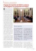 Edición digital. Marzo-abril 2013 - UNED - Page 5