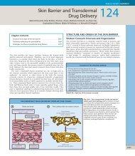 Skin Barrier and Transdermal Drug Delivery - Laboratory for Drug ...