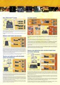 AVY-16ES100 Brochure 651.17KB - Yamaha Commercial Audio - Page 3