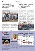 Metalúrgicos confirmam a CUT na Direção do Sindicato - CNM/CUT - Page 4