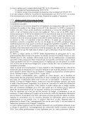 COMPTE RENDU SOMMAIRE DU CONSEIL MUNICIPAL ... - Joeuf - Page 2