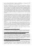 COMPTE RENDU SOMMAIRE DU CONSEIL MUNICIPAL ... - Joeuf - Page 3