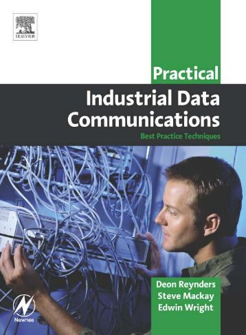 Practical Industrial Data Communications Best Practice Techniques ...