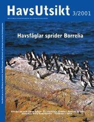 HavsUtsikt nr 3,2001 - Havet.nu