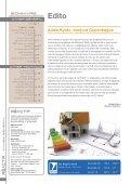 Réglementation PEB : au-delà de Kyoto - ProFacility.be - Page 2