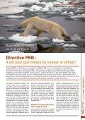 Réglementation PEB : au-delà de Kyoto - ProFacility.be - Page 3