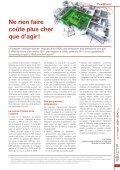 Réglementation PEB : au-delà de Kyoto - ProFacility.be - Page 5