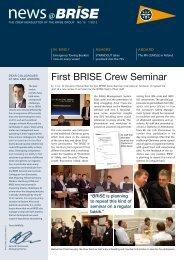 best practice - Brise Schiffahrts-GmbH