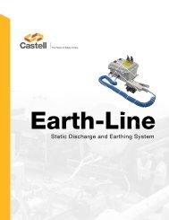 Earthline - Interlock for Grounding Applications - Castell