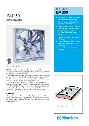EMS50 English.pdf - Munters