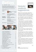 Download blad nr. 3-2008 som pdf - Dansk Beton - Page 3