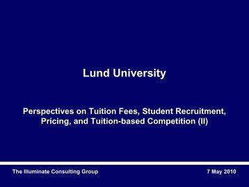 Lund University - Lunds universitet