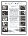 Hooray for Hollywood the Sequel - American Philatelic Society - Page 4