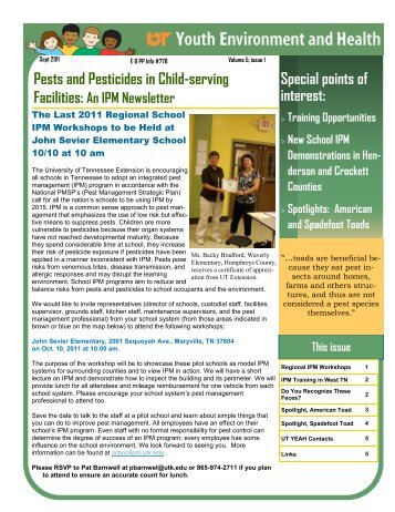 Child Serving IPM Sept 2013.pdf - University of Tennessee Institute ...