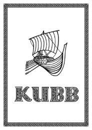 Anleitung zum KUBB Spiel finden Sie hier als PDF ... - Jugglux