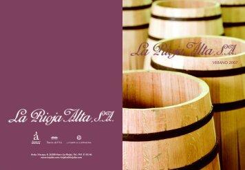 Rioja Alta 14 a