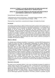 """""""stress"""" alcalino na produção de goma xantana por ... - SOVERGS"""