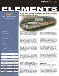 CEC - Civil & Environmental Consultants, Inc.