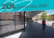 jaarverslag 2009 - Ziekenhuis Oost-Limburg