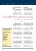 The Human Rights Regime in the Americas - United Nations University - Page 6