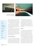 L U M E A R Q U I T E T U R A Projetores Air Landing, normalmente ... - Page 5