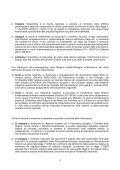 Sessione comunitaria 2012. Indirizzi relativi alla ... - Europa - Page 5