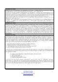IV Informe de Gestión - Honorable Senado de la Nación - Page 3