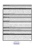 IV Informe de Gestión - Honorable Senado de la Nación - Page 4
