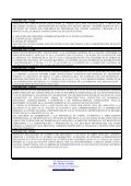 IV Informe de Gestión - Honorable Senado de la Nación - Page 5