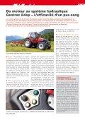 Geotrac 134 ep : - Lindner Traktoren - Page 3