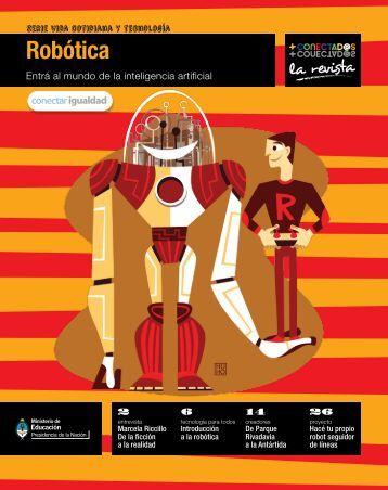 Robótica - Biblioteca de Libros Digitales - Educ.ar