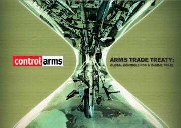 Global Principles - Control Arms