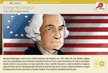 George Washington - Manosanta