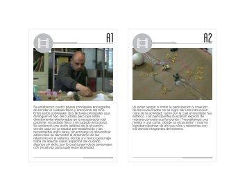 Tarjetas Momentos Críticos Encontrados - Design blog