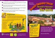 Nesscliffe The Cliffe Family Friendly Walk - Shropshire Council