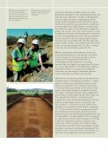 Minerals Extraction and Archaeology: A Practice Guide - CBI - Page 7