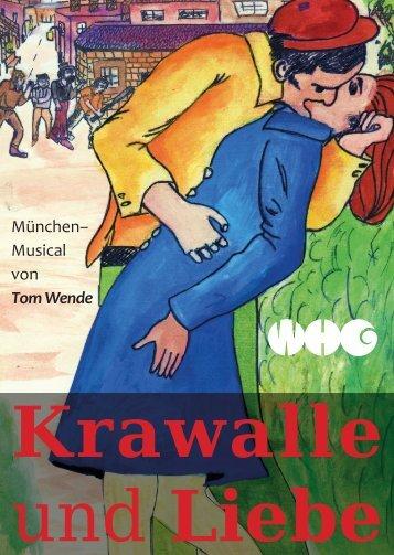 Flyer Musical.indd - Wilhelm-Hausenstein-Gymnasium