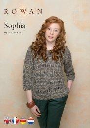 Sophia - Rowan