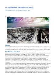 scarica l'articolo in PDF - Aeronautica Militare Italiana - Ministero ...