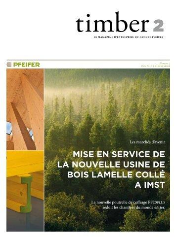 Download the brochure PDF-file, approx. 3,5 MB - Pfeifer