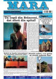 Descarca nr. 1210 - Ziarul Mara