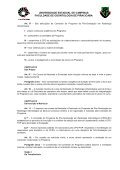 Regulamento do Programa - Faculdade de Odontologia de ... - Page 2