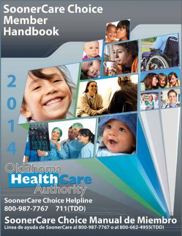 5 Monday-Friday 8:00 am to 5 pm - The Oklahoma Health Care ...