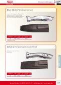 Abbrechklingen Automatikmesser 18 mm Cutter ... - Repac - Page 4